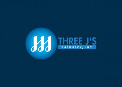 Three J's Logo