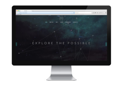 Dedalus Website