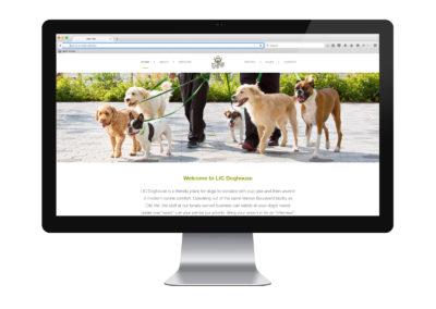 Licdoghouse Website