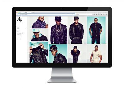 ABKLYN Web Design