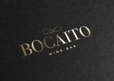 Bocaito Logo