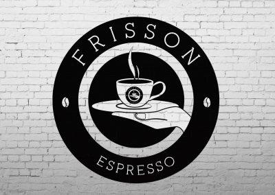 Frisson Logo