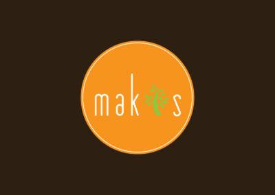 Makis Logo
